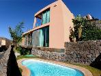 Holiday house for 4 persons, with swimming pool , in Maspalomas