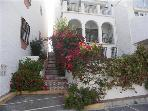 B&b for 4 persons in Nerja