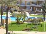 Apartment for 3 persons, with swimming pool , near the beach in Denia