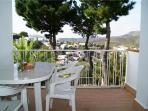 Attractive apartment for 4 persons in Llanca
