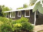 Attractive holiday house for 5 persons near the beach in Slagelse