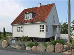Renovated holiday house for 6 persons in Ærø