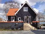 Holiday house for 6 persons in Southern Funen