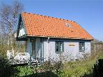 Holiday house for 6 persons in North-western Funen
