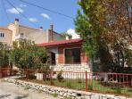 Holiday house for 4 persons near the beach in Krk