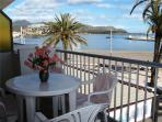 Apartment for 4 persons near the beach in Llanca