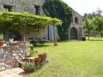 Luxury holiday house for 8 persons, with swimming pool , in Pyrenees