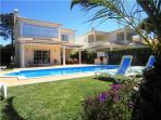Holiday house for 8 persons, with swimming pool , in Vilamoura
