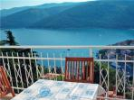 Apartment for 5 persons near the beach in Rabac