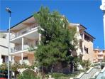Apartment for 5 persons in Rabac