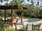Apartment for 8 persons, with swimming pool , in Girona