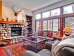 Highlands Townhome 2 - Beaver Creek, family-friendly en-suites, Ski-in/ski out