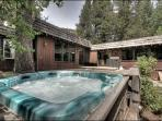 Completely Remodeled Private Home - Five Minutes to Resort at Squaw Creek (1610)