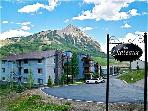 Stylish & Inviting Vacation Condo - Wonderful Mountain Views (1255)