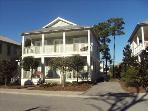 103 BY The Sea /Grayton Beach/Gated/ Swim/Tennis