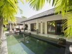 'ALLIRA'  Amazing 3 bedroom villa in Seminyak