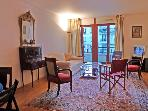 919 One bedroom   Paris Eiffel Tower district