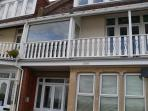 Wynnstay Self Catering Studio Apartments