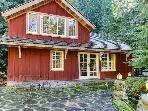 Swedish Stuga Vacation Rental