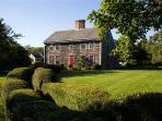 Make a National Landmark Your Home on Nantucket