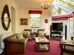 Keebles, magnificent inside and out, sleeps 12