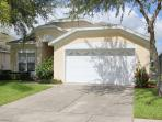 4BR/3BA Windsor Palms resort pool home WP2220