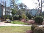 Myrtle Beach Resort FS4109 | Awesome Retreat w/ Private Courtyard