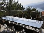Renovated apartment for 10 persons in Rabac