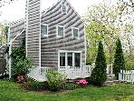 1651 - Wonderful Edgartown Home with Central Air Conditioning
