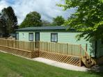 ATLANTA MOBILE HOME 19, Hillside Park, Pooley Bridge, Ullswater
