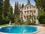 Villa Vittoria Luxury Accommodation