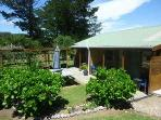 Aotea Lodge, Great Barrier: One Bedroom Unit