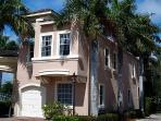 PGA National: PGA National Palm Beach Contemporary Mediterranean Single Family Home