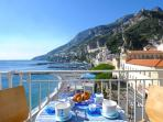 Dolce Vita A in the heart of Amalfi near beach