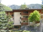 Holiday apartment Balma Zermatt