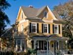 Beautiful Historic Home for Rent in Southport, NC