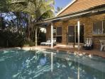 Palms, Coolum Beach House, Sunshine Coast 7 night min Sun-Sun only