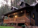 Big River Lodge - Firehole Cabin