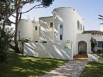 Villa with spectacular views - Vale do Lobo:PV3-63