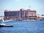 Newport Inn On Long Wharf Vaca Rental, Newport, RI