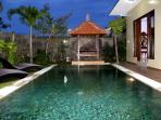 Villa Uma for Relaxing Holidays, Pool, Quiet, Save