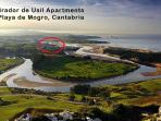 Liencres Beach Views Mogro Cantabria Apartment J2