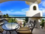 One bedroom oceanfront El Faro Condo (EFS407)