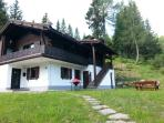 Two Bedroom Apartment in Austria Alps