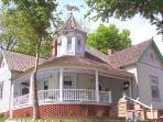 Queen Anne House Bed and Breakfast 1893