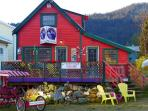 Vacation Rental in British Columbia, Canada