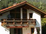 Vacation Apartment in Garmisch-Partenkirchen - 409 sqft, comfortable, pleasant, relaxing (# 4166)