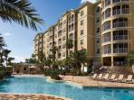 1 bedroom  Mystic Dunes Resort Golf Club Disney FL