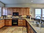 Gated Community In Beautiful Entrada Home