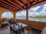 Marina 360 at Cupecoy, Saint Maarten - Marina View, Walk To Beach, Communal Pool